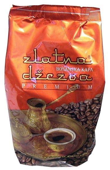 Grind Coffee Premium Liquid Lokal 1 bosnian ground coffee premium zlatna dzezva 500g