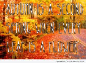 first day of fall quotes quotesgram