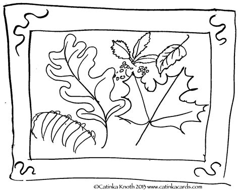 coloring pages of fall scenes coloring pages of fall scenes az coloring pages