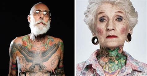 what age can you get a tattoo 21 tattooed seniors answer the age question how will