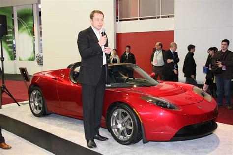 Tesla Motors Elon Musk Q A Tesla Motor Co Founder Elon Musk Thedetroitbureau