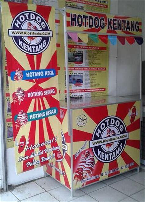 Paket Lengkap Nugget Sosis hotang sosis kentang peluang usaha modal kecil