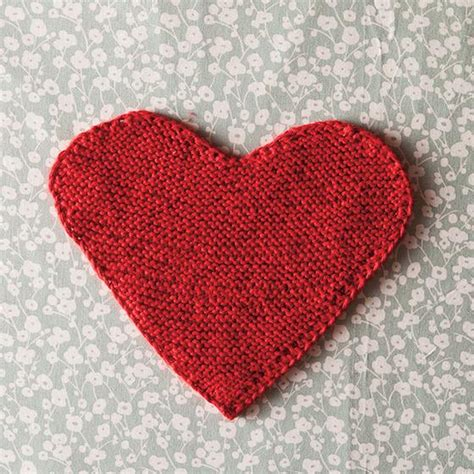 crochet pattern heart dishcloth queen of hearts dishcloth knitting patterns and crochet