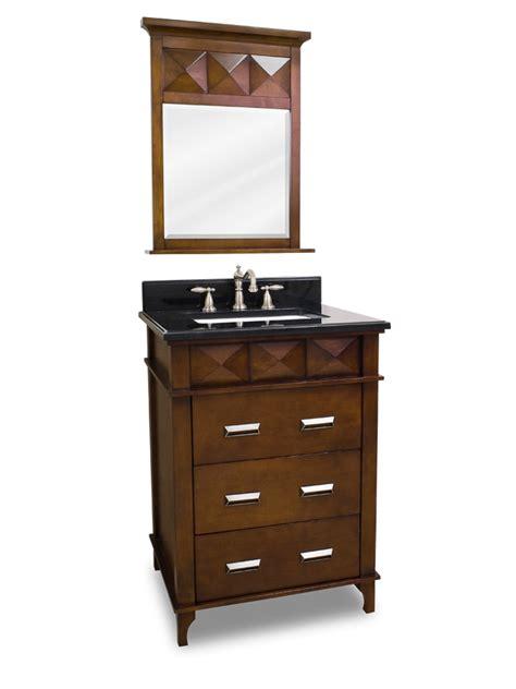26 Bathroom Vanities by 26 Quot Lyndon Single Bath Vanity Bathgems