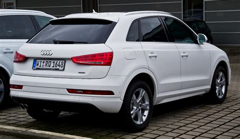 Abmessungen Audi Q3 by Audi Q3 Abmessungen Abmessungen Q3 Facelift Q3 Facelift