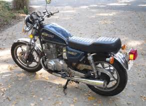 Suzuki Gs450t Twelve Motorcycles And Counting