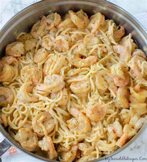 shrimp pasta recipes bang bang shrimp pasta the best blog recipes