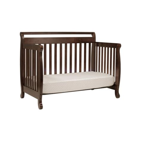 Davinci Emily 4 In 1 Convertible Wood Baby Crib In Davinci Emily 4 In 1 Convertible Crib