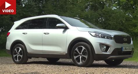 How Much Is A New Kia Sorento Kia Sorento Is Much Better Than Predecessor Not Great To