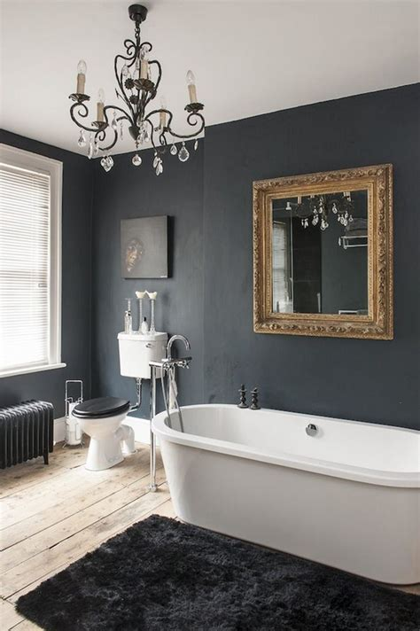 dark grey bathroom ideas home decor trends for 2017 get the glamour of mineral grey
