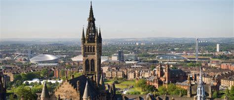 Of Glasgow Mba Ranking by Of Glasgow Postgraduate Study Taught Degree