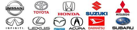 japanese car brands for japanese vehicles in sydney