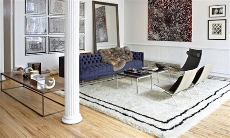 Apartment By The Line Instagram New York The Apartment By The Line Wgsn Insider