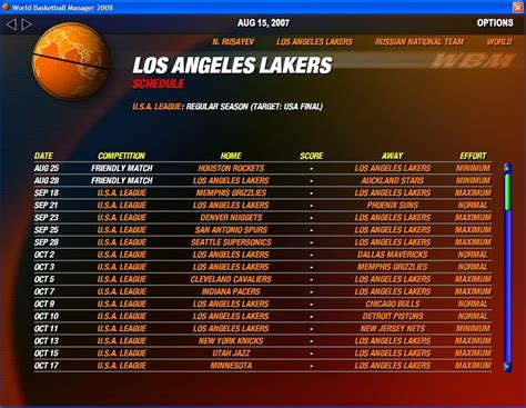 world basketball manager full version download world basketball manager 2008 vace nt nemesyz com