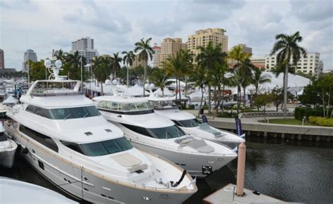 palm boat house palm boat show 2016 the up yacht charter fleet