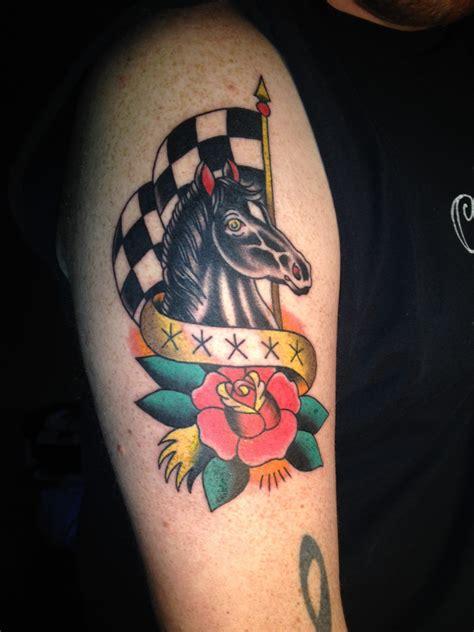 front street tattoo fyeahtattoos