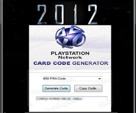 Psn Code Giveaway Uk - free psn codes free psn card codes 2012