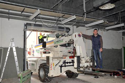 sede protezione civile gattinara nuova sede per protezione civile e croce ross