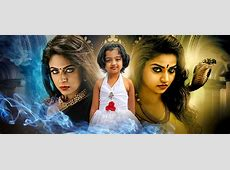 Nandini - Sun Network Launching Horror Serial Across Its ... Malavika Jayaram