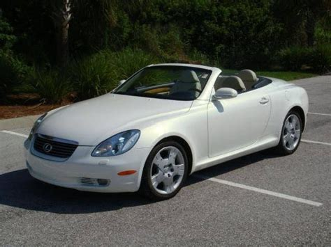 lexus convertible sc430 related keywords suggestions for lexus 430 convertible