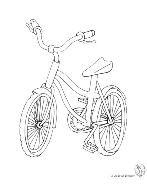 barbie bike coloring page pictures of kids riding bikes bike coloring page barbie