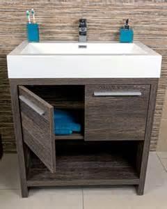 moscow 750 floor standing bathroom vanity unit wood