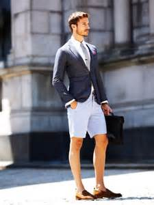 picture of stylish and light men summer work 12