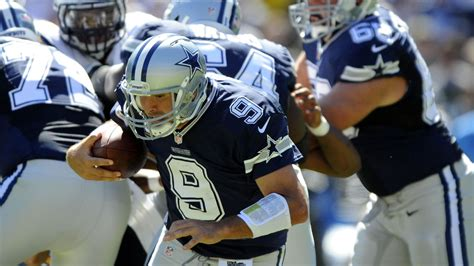 cowboys vs chargers 2013 cowboys vs chargers score update dallas leads 21 13 at