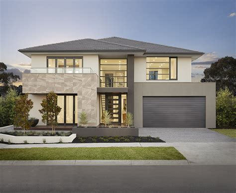 stylish spaces by new south wales home builder