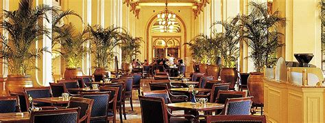 French Colonial by Restaurants Amp Dining The Peninsula Hong Kong Hotel
