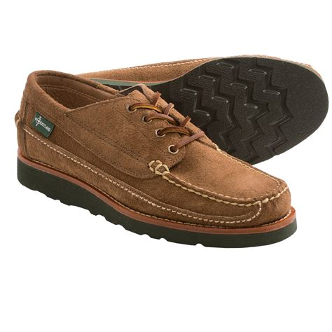 oxford shoe for eastland stoneham 1955 c moc oxford shoes for