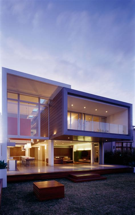 sydney house designs architecture house in sydney with modern interior design decobizz com