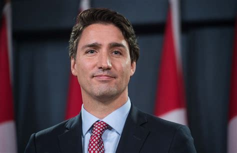 president canada 5 times canada s prime minister justin trudeau was a feminist hero fortune