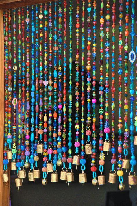 hanging bead curtains best 25 hanging door beads ideas on pinterest macrame