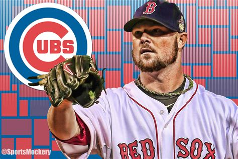 Chicago Cubs Sweepstakes - chicago cubs and jon lester agree to deal