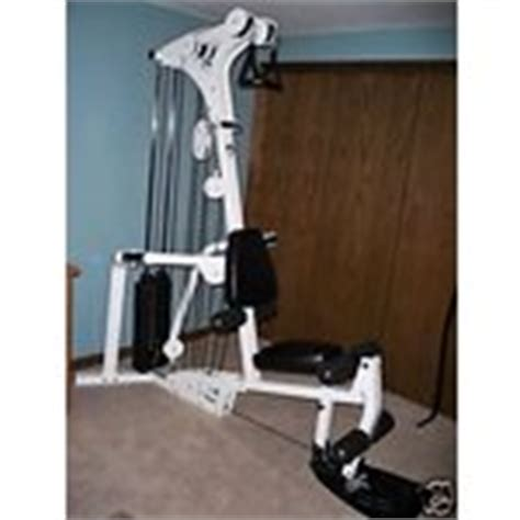 parabody 777 workout system 10 05 2009