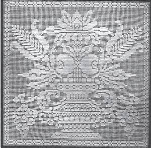 royce s hub filet crochet introduction