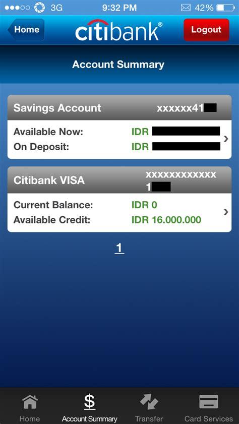 pengajuan kenaikan limit kartu kredit mandiri saya kartu kredit pertamaku dari citibank adambition