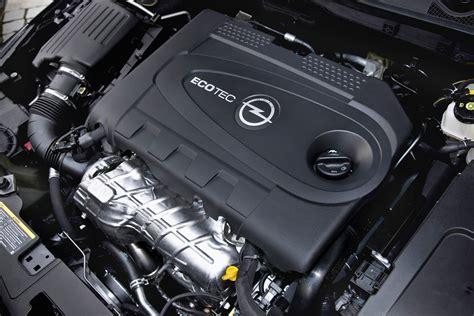Gebrauchte Motor Für Opel Insignia by 191 C 250 Antos Km Har 237 As Con Un Litro De Combustible