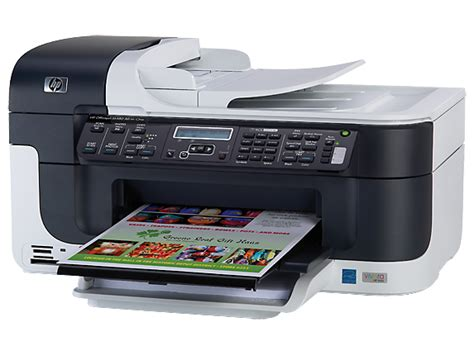 Printer Hp Officejet All In One hp officejet j6480 all in one printer hp 174 official store