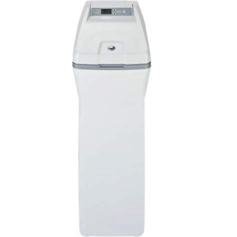 ge 30 400 grain water softener gxsf30v the home depot
