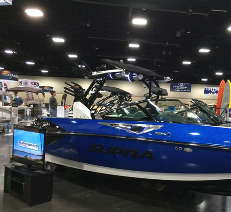 photos from the 2014 downtown knoxville boat show - Mastercraft Boats Loudon Tn