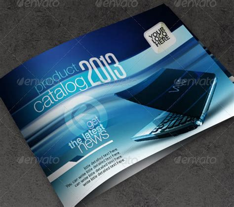 free psd catalog template catalogue design templates free studio
