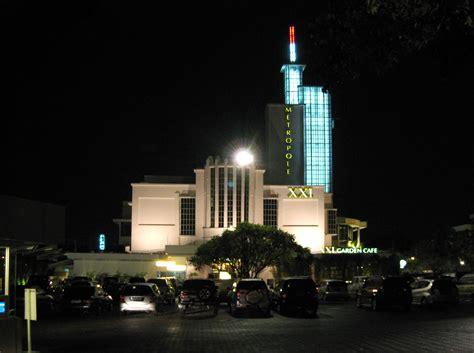 cinema 21 mega xxi bioskop metropole jakarta wikiwand