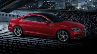 all new a5 s5 coup 233 audi uk