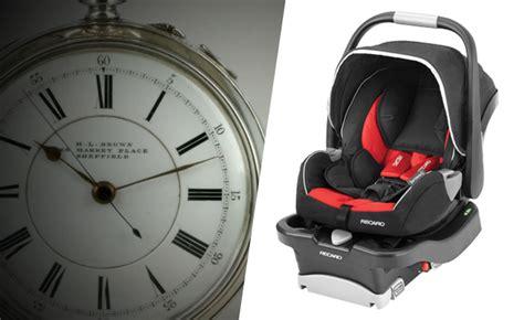 how do car seats expire why do car seats expire 187 autoguide news
