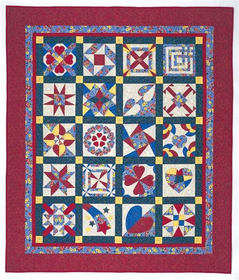 hearts bars shooting quilt design quilt designs