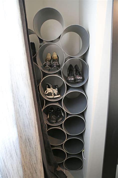 Idée Rangement Recup by Rangement Pour Les Chaussures