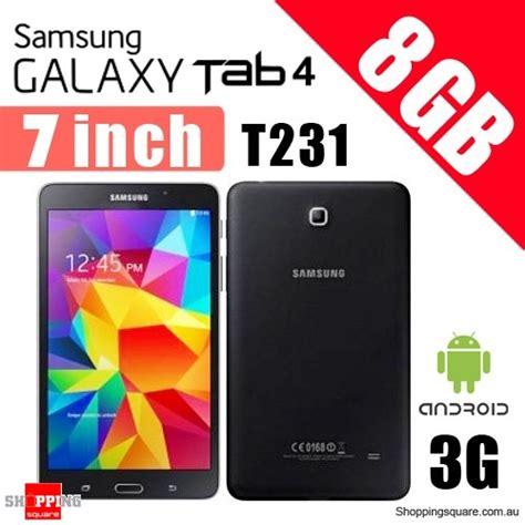 Samsung Galaxy Tab 4 7 0 3g Sm T231 White samsung galaxy tab 4 8gb 3g with 7 0 inch display sm t231