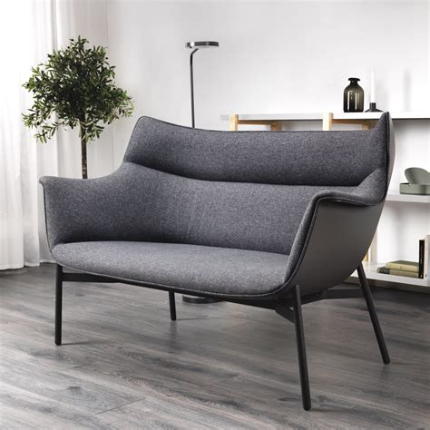 two sofas 10 standouts from the ikea x hay ypperlig collection